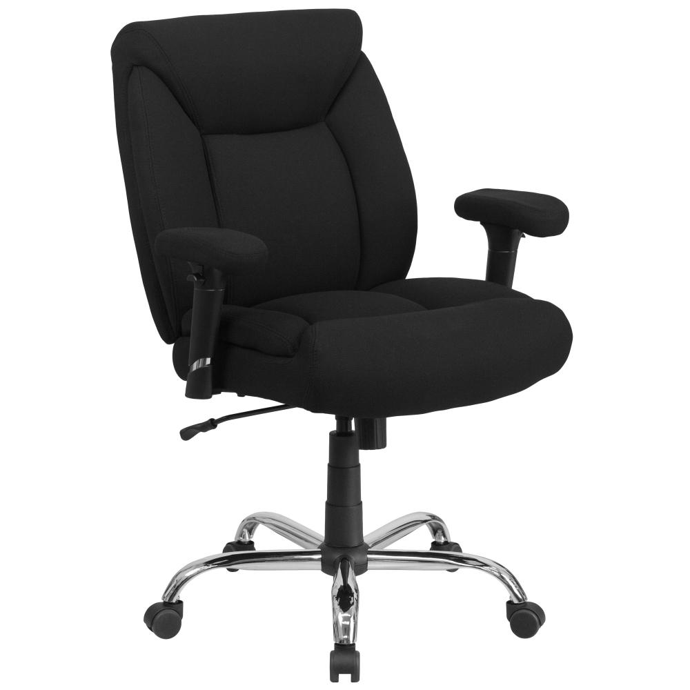 Orthrus Heavy Duty Computer Chair