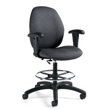 Atticus Office Chair Heavy Person