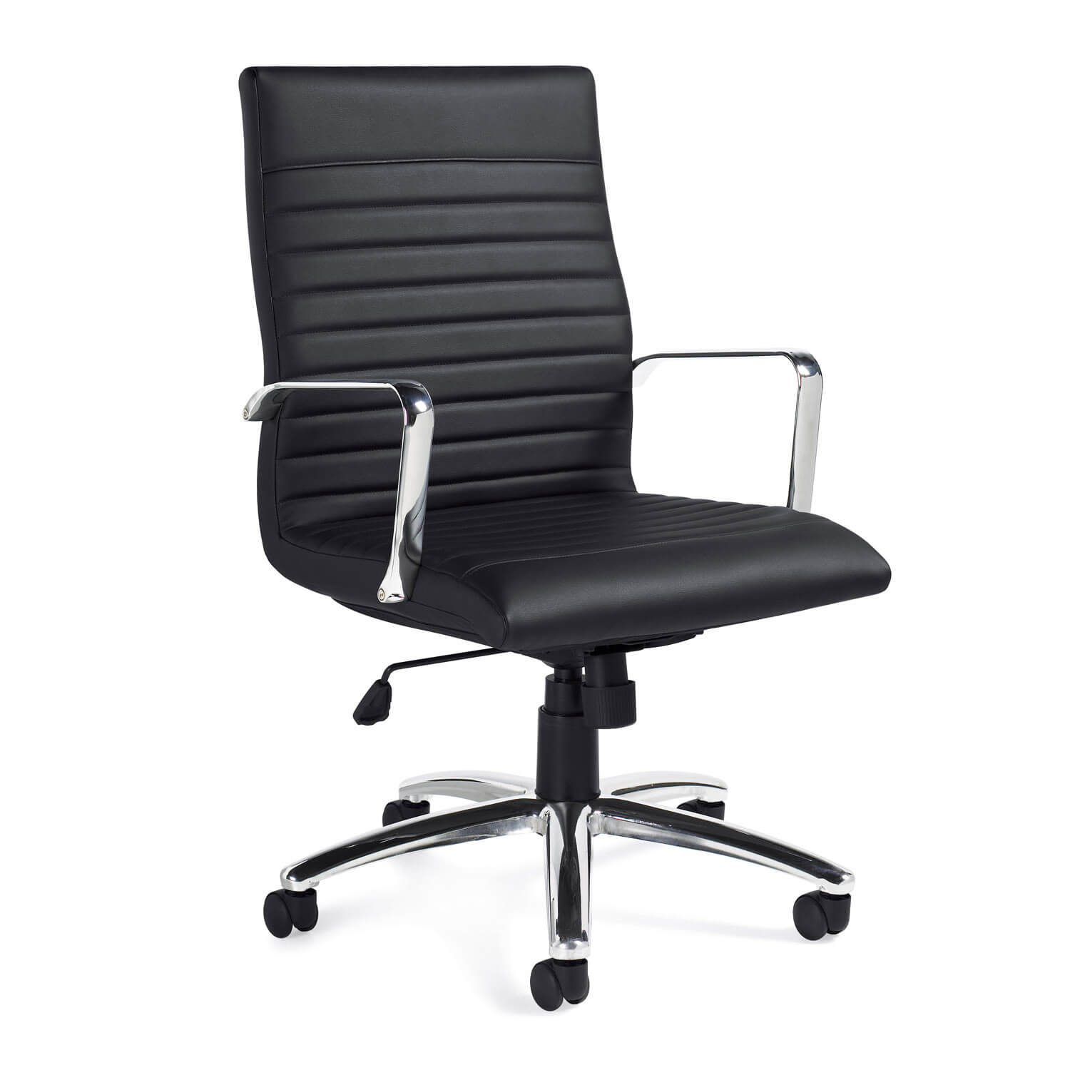 Patterson Luxhide Executive Chair
