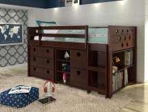 Alvar Loft Bed
