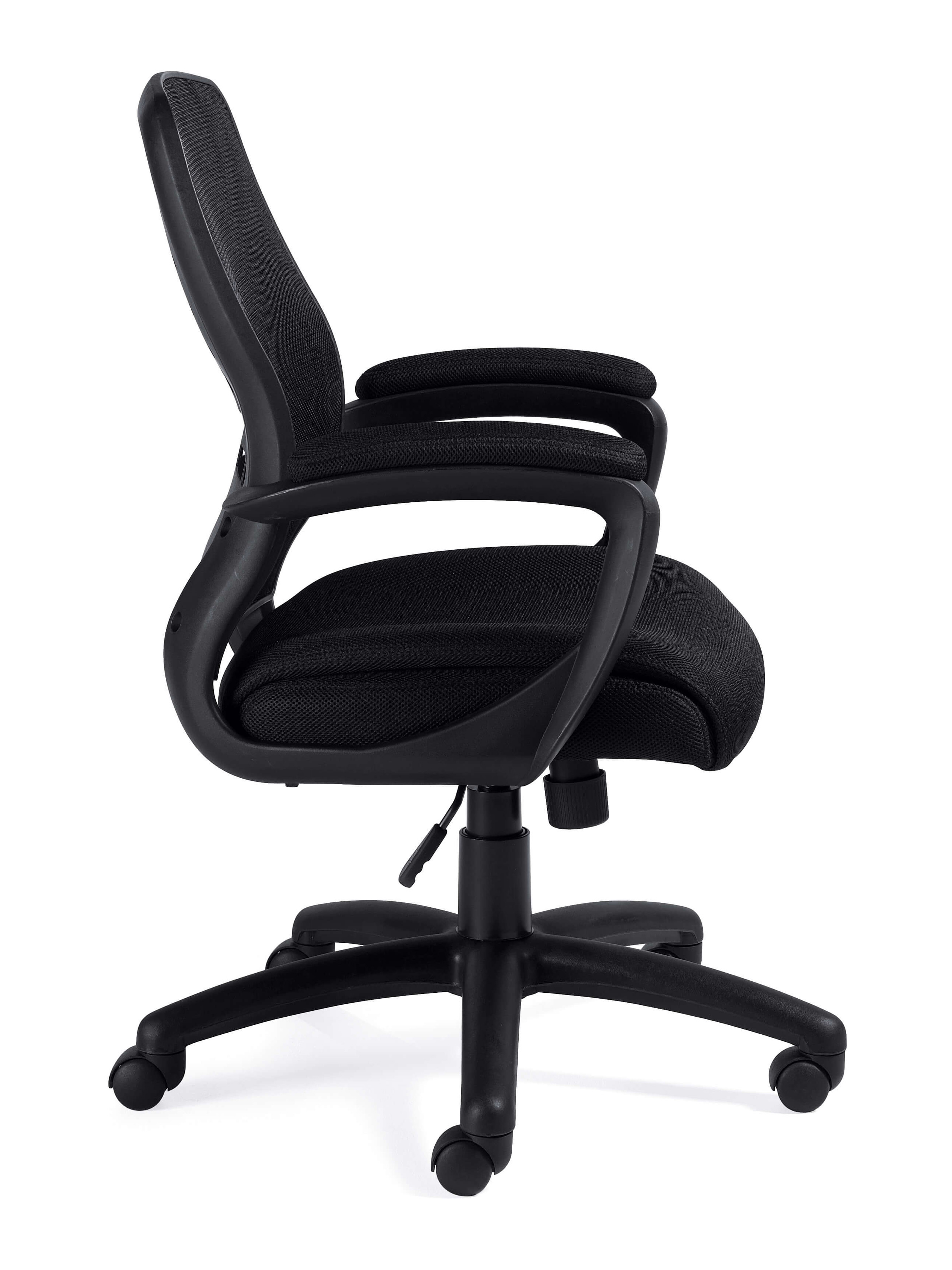 the comfortable chair store swivel office without arms sami desk chairs