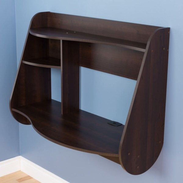 Gravity Curved Desk
