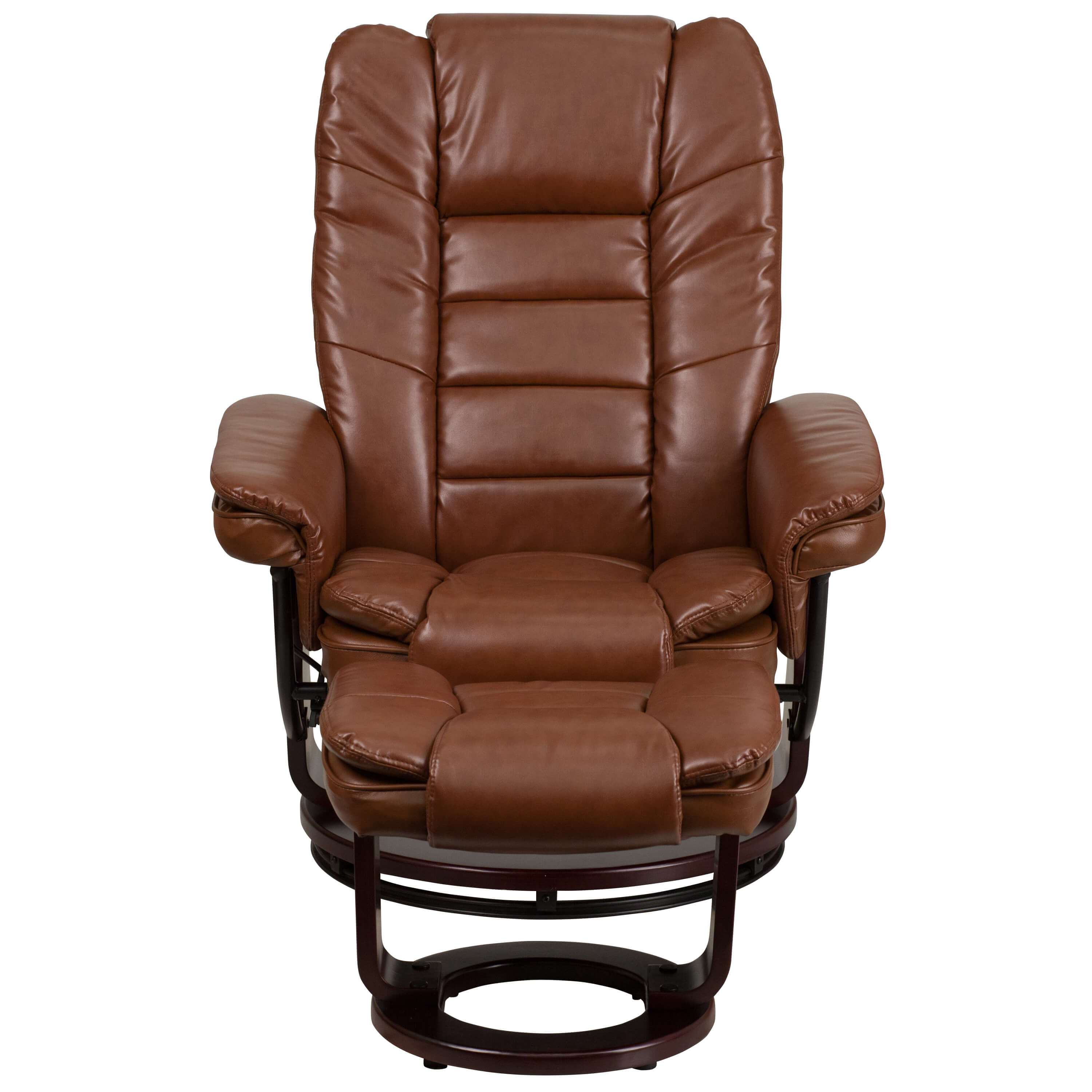 Touch Contemporary Recliner Chair