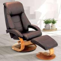Crestone Comfortable Recliner Chair