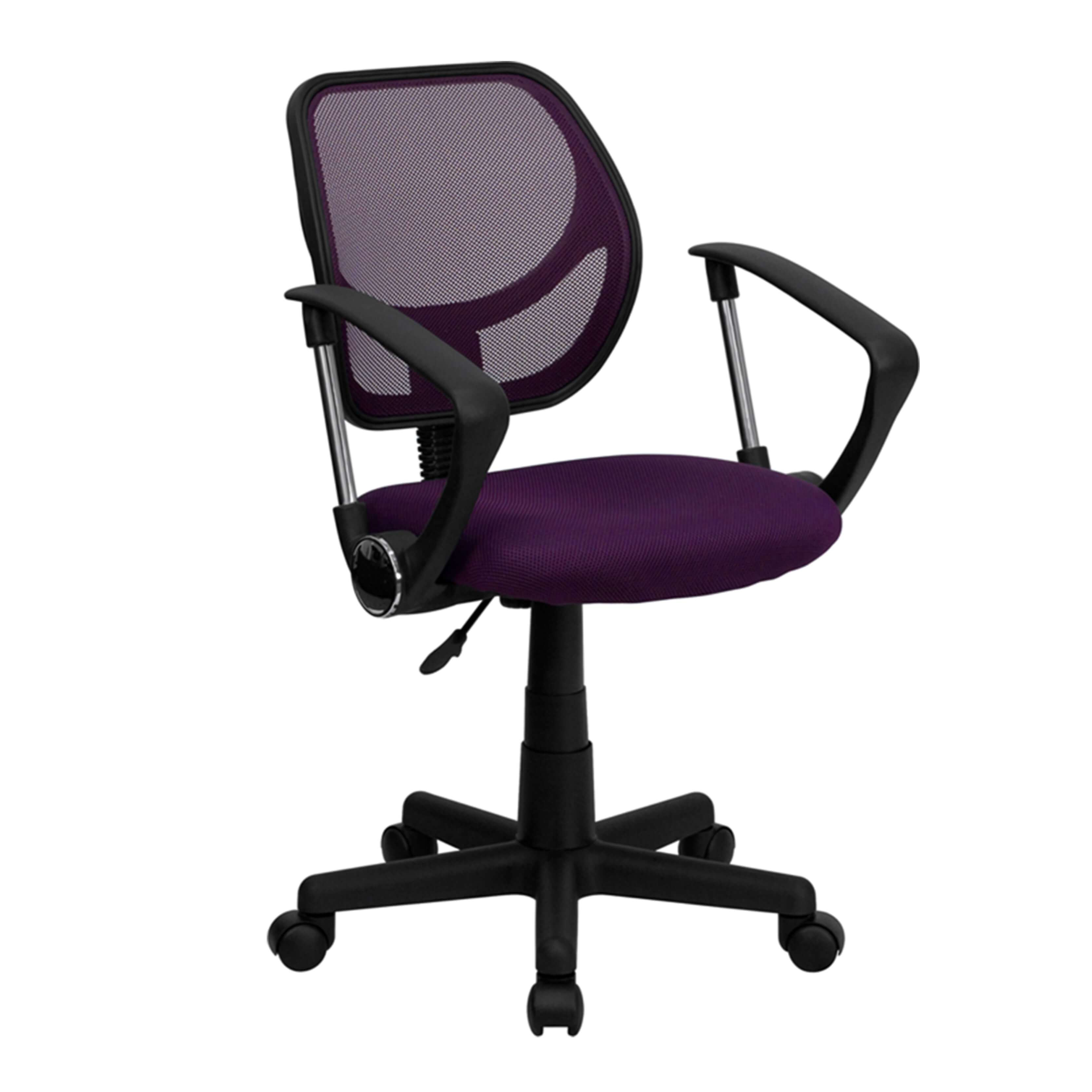 colorful office chairs hanging chair clearance aurora petite