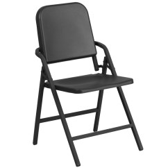 Folding Chair Portable Nice Sitting Room Chairs Prince Compact Table And