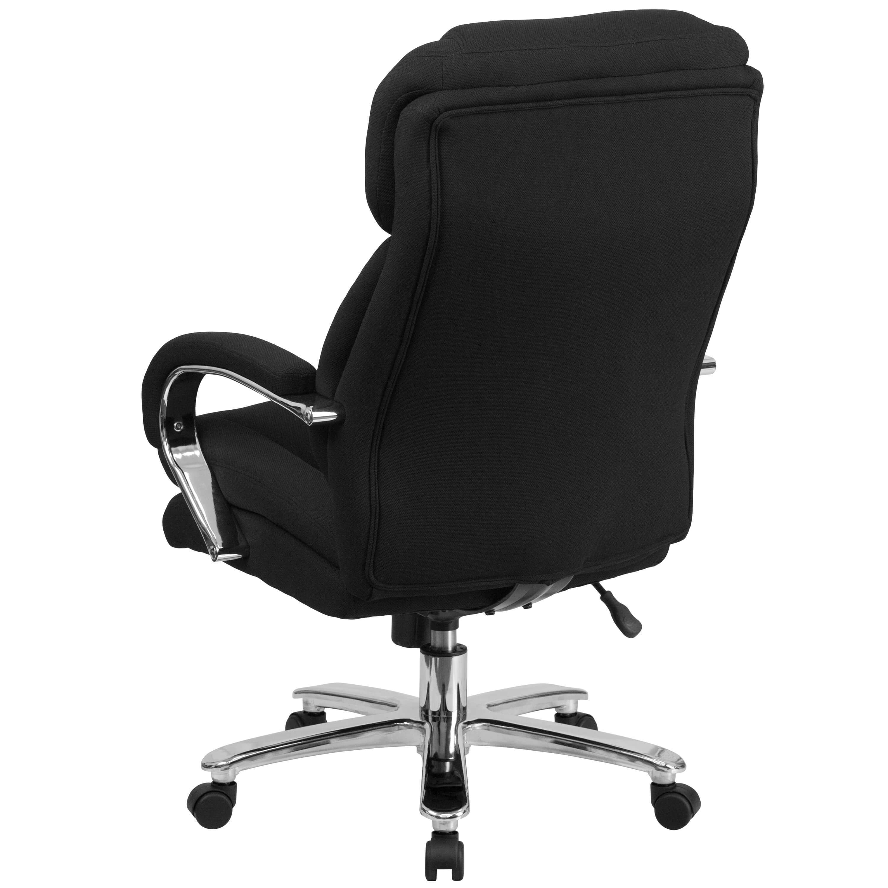 500 lb office chair wave hill resilience heavy duty chairs