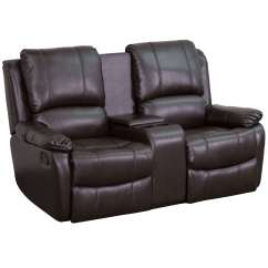 Recliner Chairs Movie Theater Ergonomic Chair Good For Back Bergman With Cup Holder