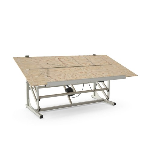 small resolution of adjustable work table