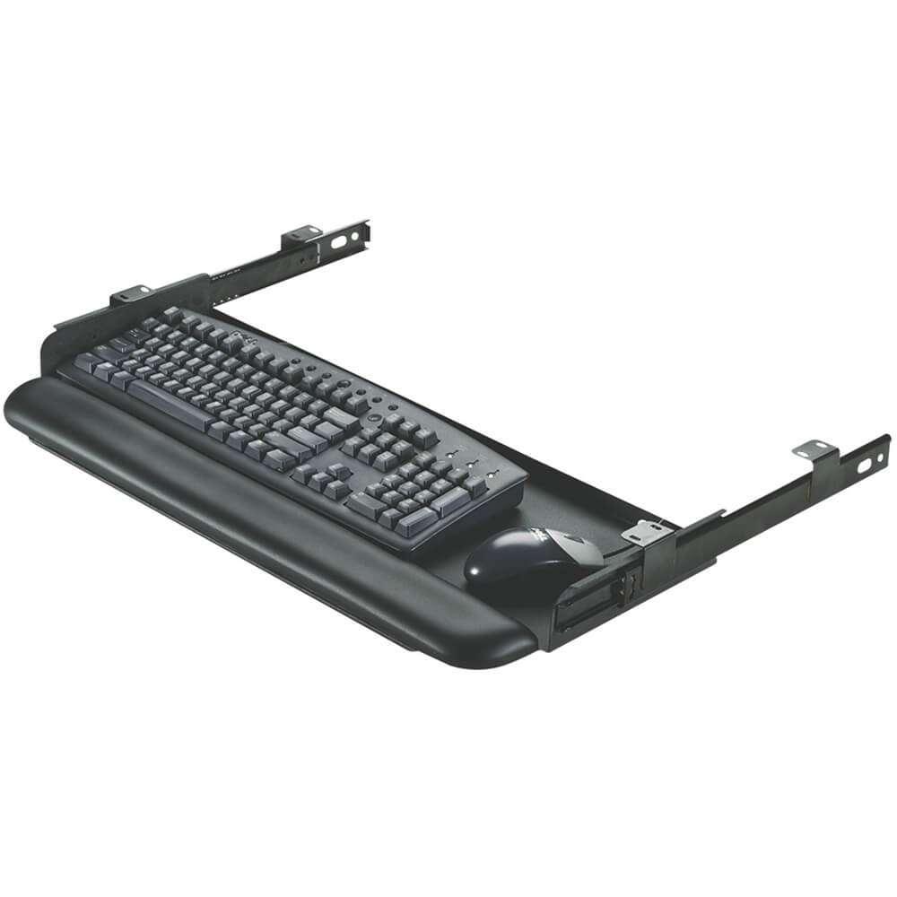 Avoxx C002 Compact Sliding Keyboard Tray