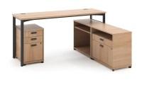 Florentine Computer Desk L Shaped 72 W x 60 D