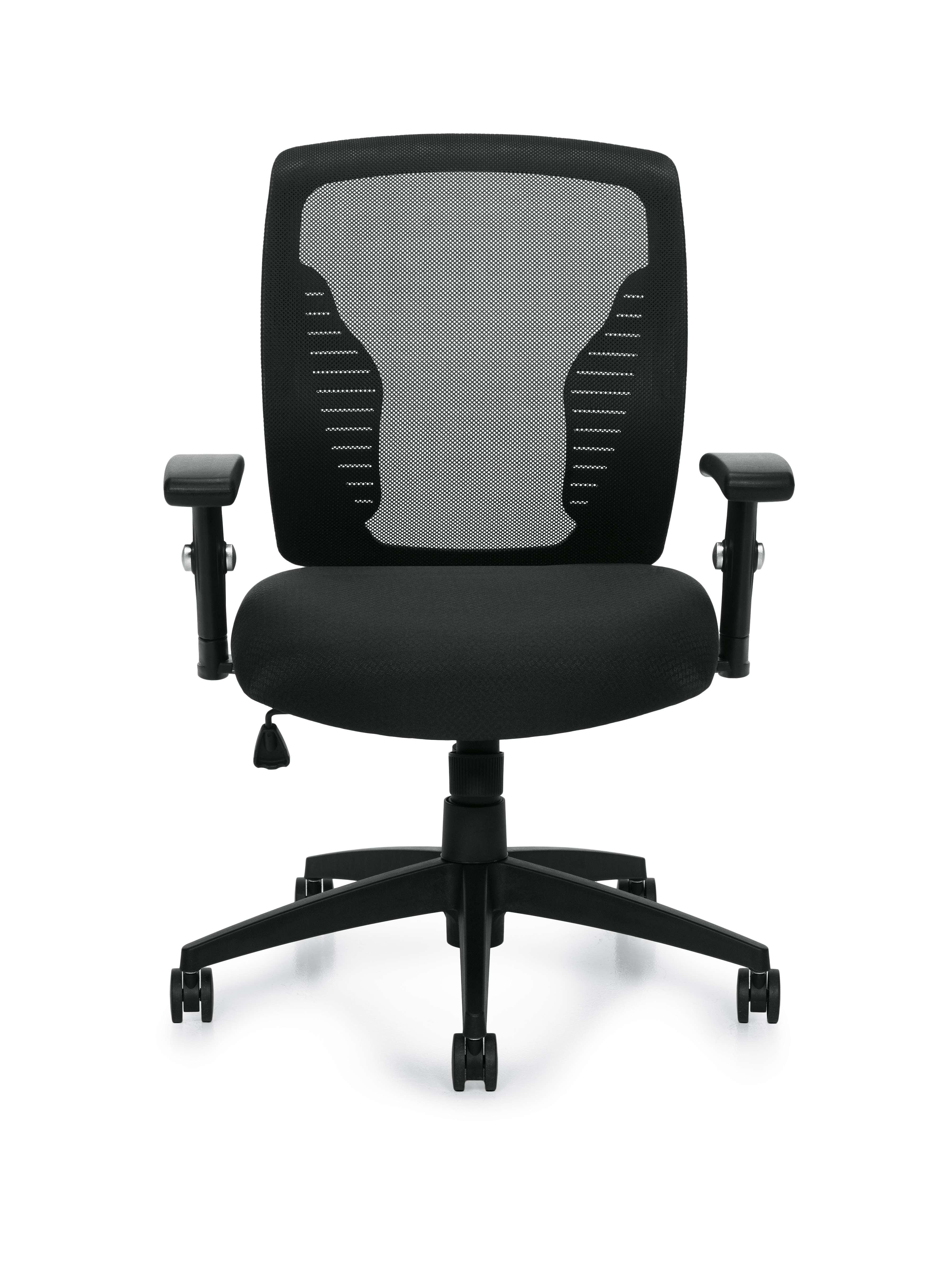 Zami Mesh Seat Office Chair