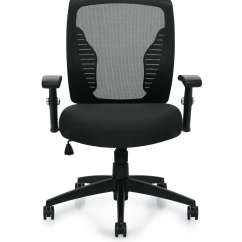 Ergonomic Chair Keyboard Position Loose Dining Room Covers Uk Zami Mesh Seat Office