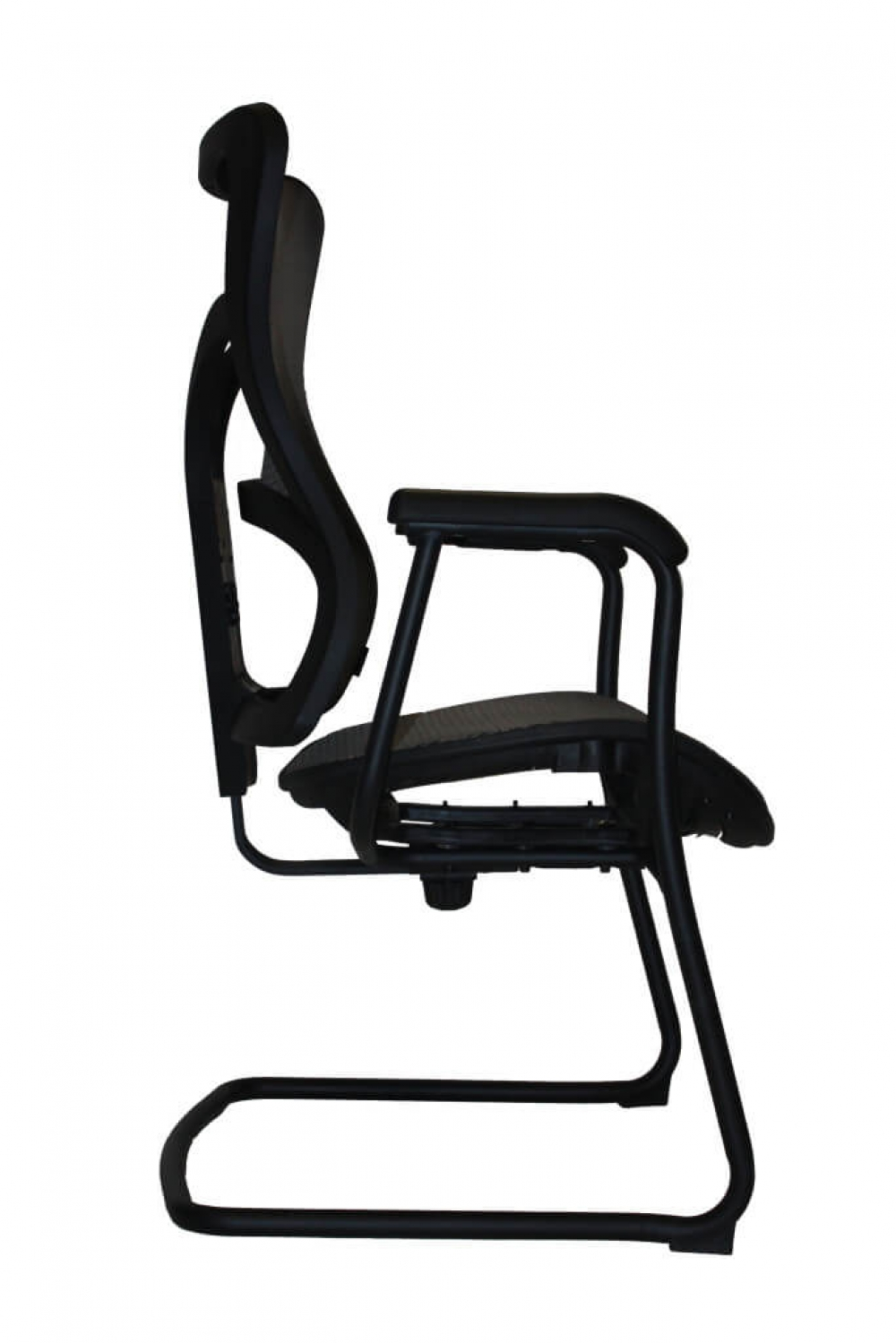 2 PACK Carey Office Chairs Without Wheels