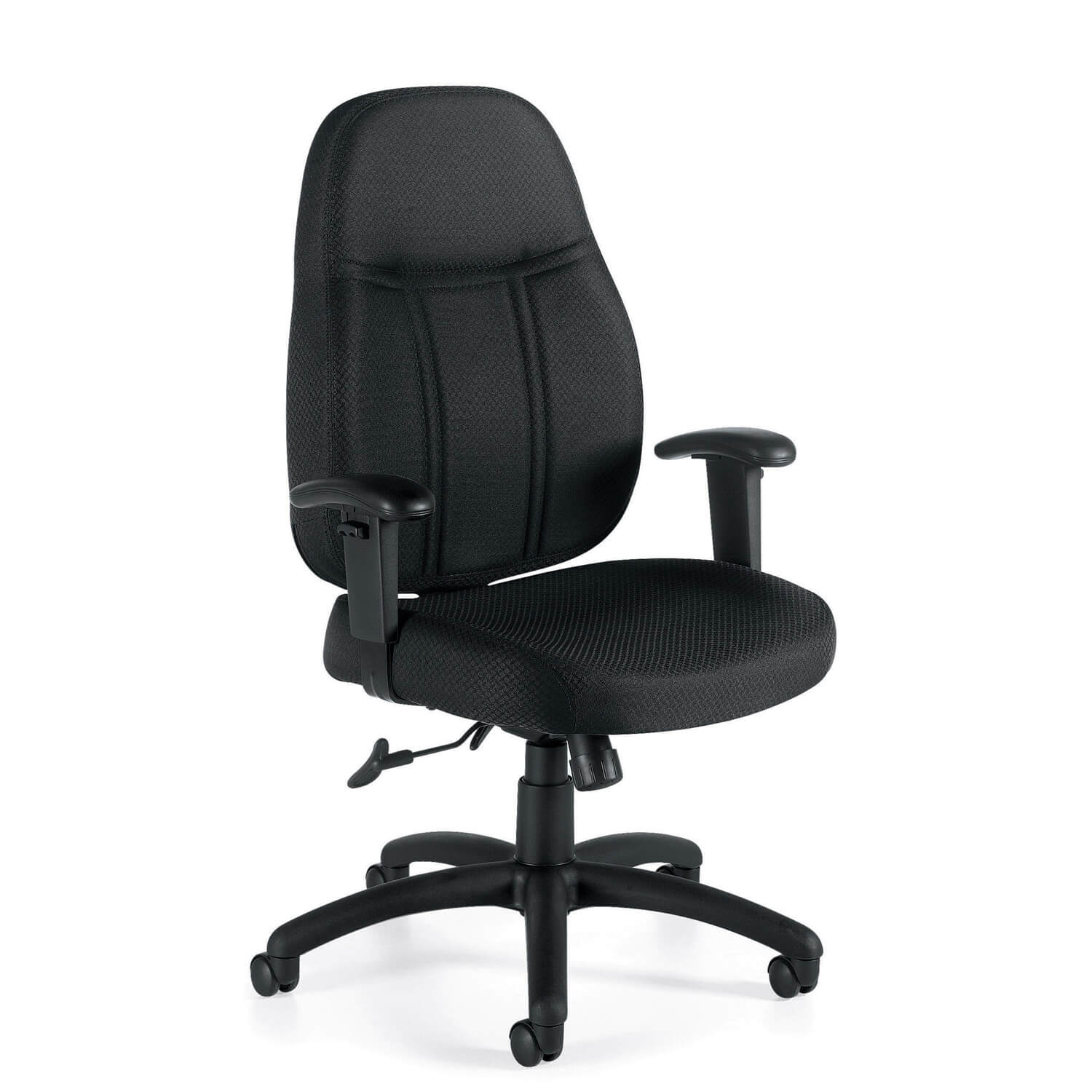 desk chair adjustable flexsteel and ottoman jasonni office chairs