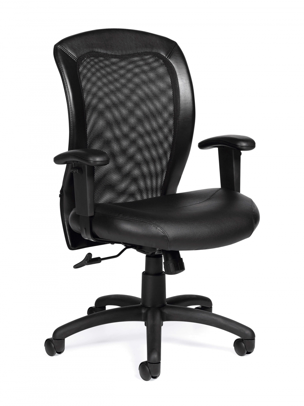 Abi Contemporary Office Chair