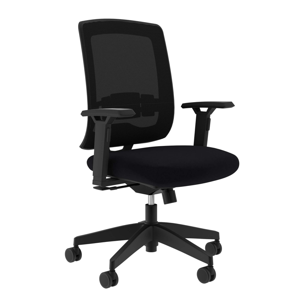 Kudos Rolling Desk Chair