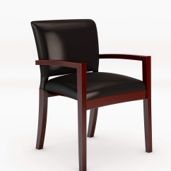 Chair For Office Red And Blue Forks Side Chairs 2pack Waiting Room