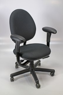 Steelcase Criterion Chair High Remanufactured