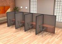 Office Partition Walls L