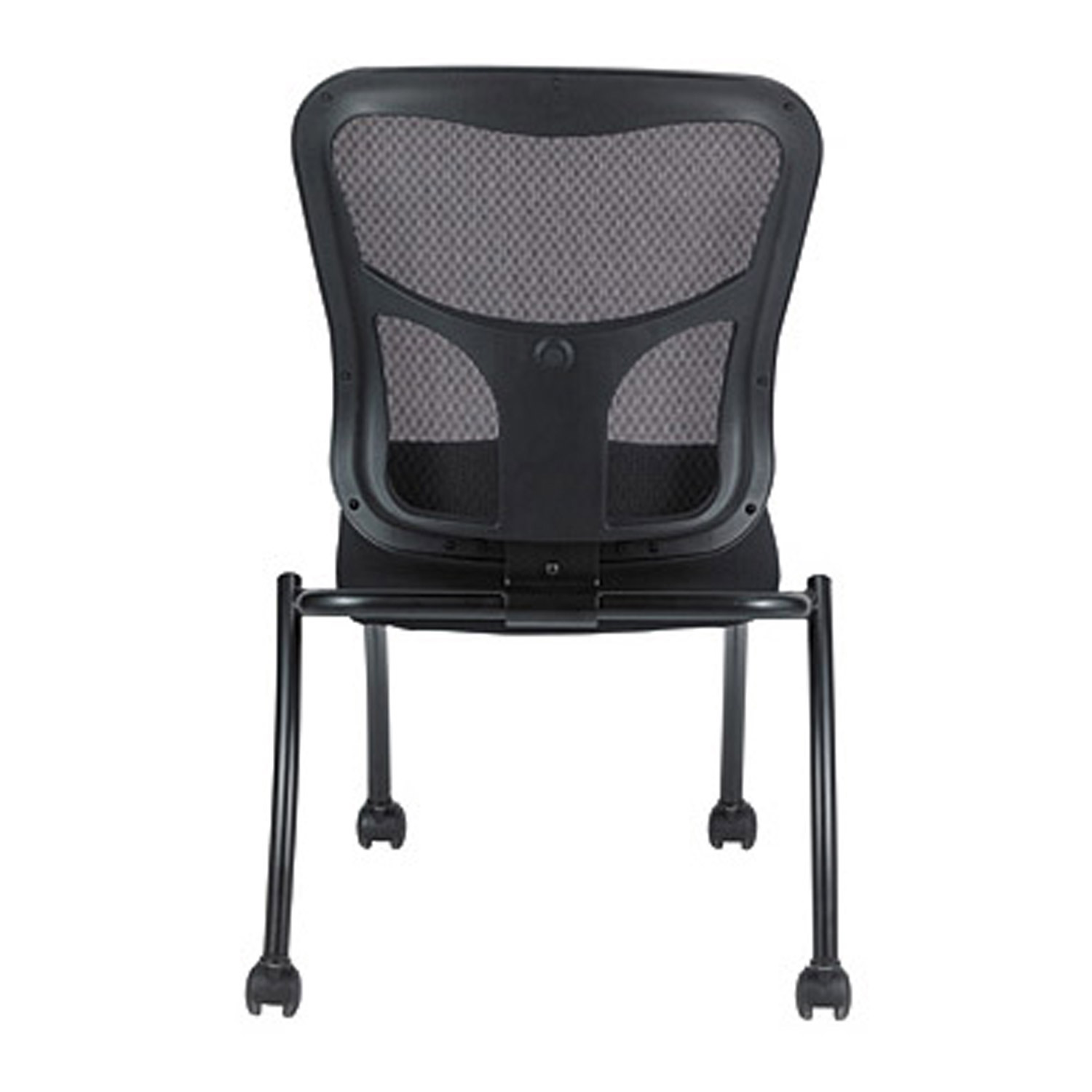 folding executive chair diy wood chairs armless 0ffice guest office furniture