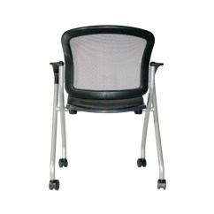 Folding Executive Chair Beach Chairs On The Pictures Office Guest Furniture