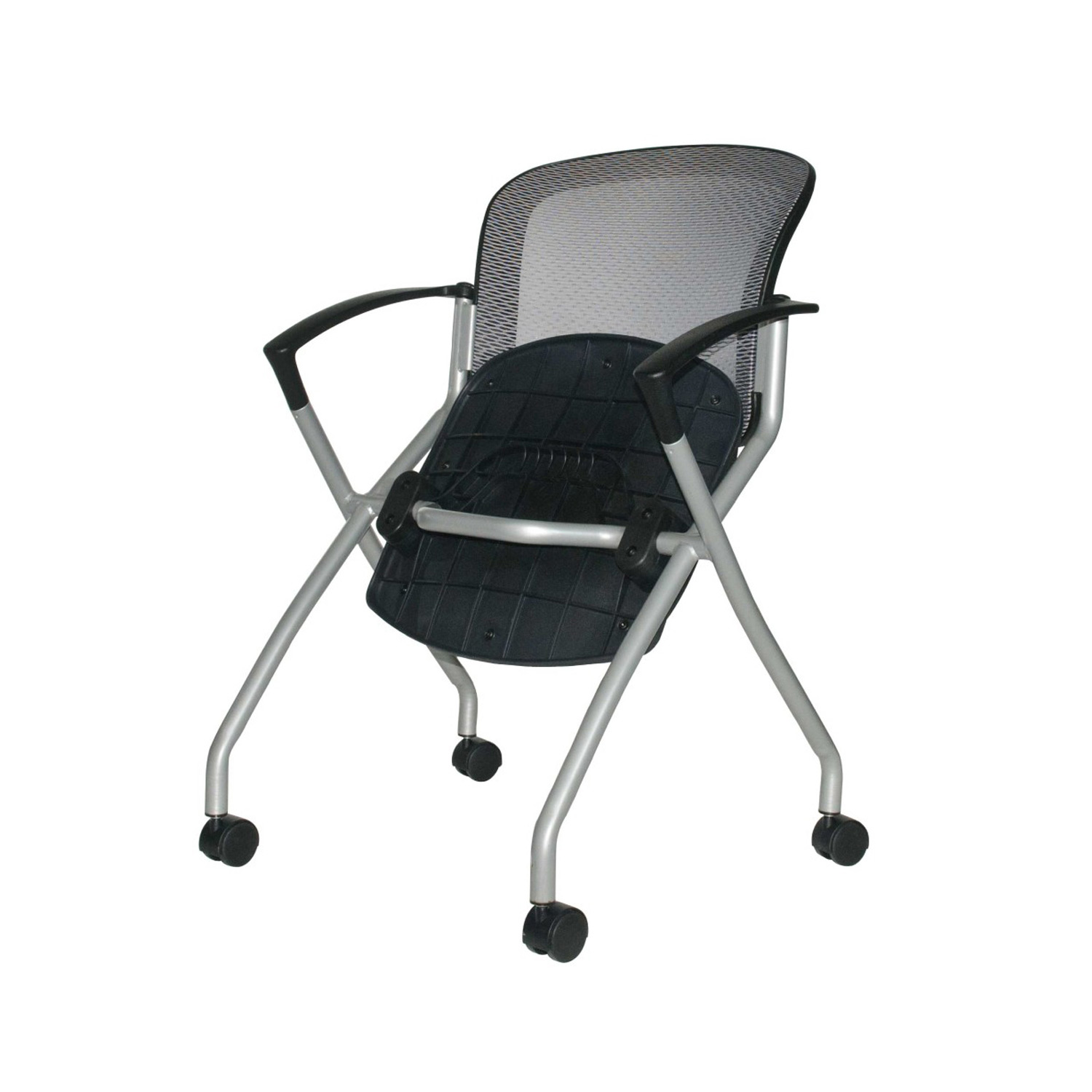 folding executive chair zero gravity camp office guest chairs furniture
