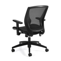 Mesh Desk Chair - Office Desk Chairs - Office Furniture Chairs