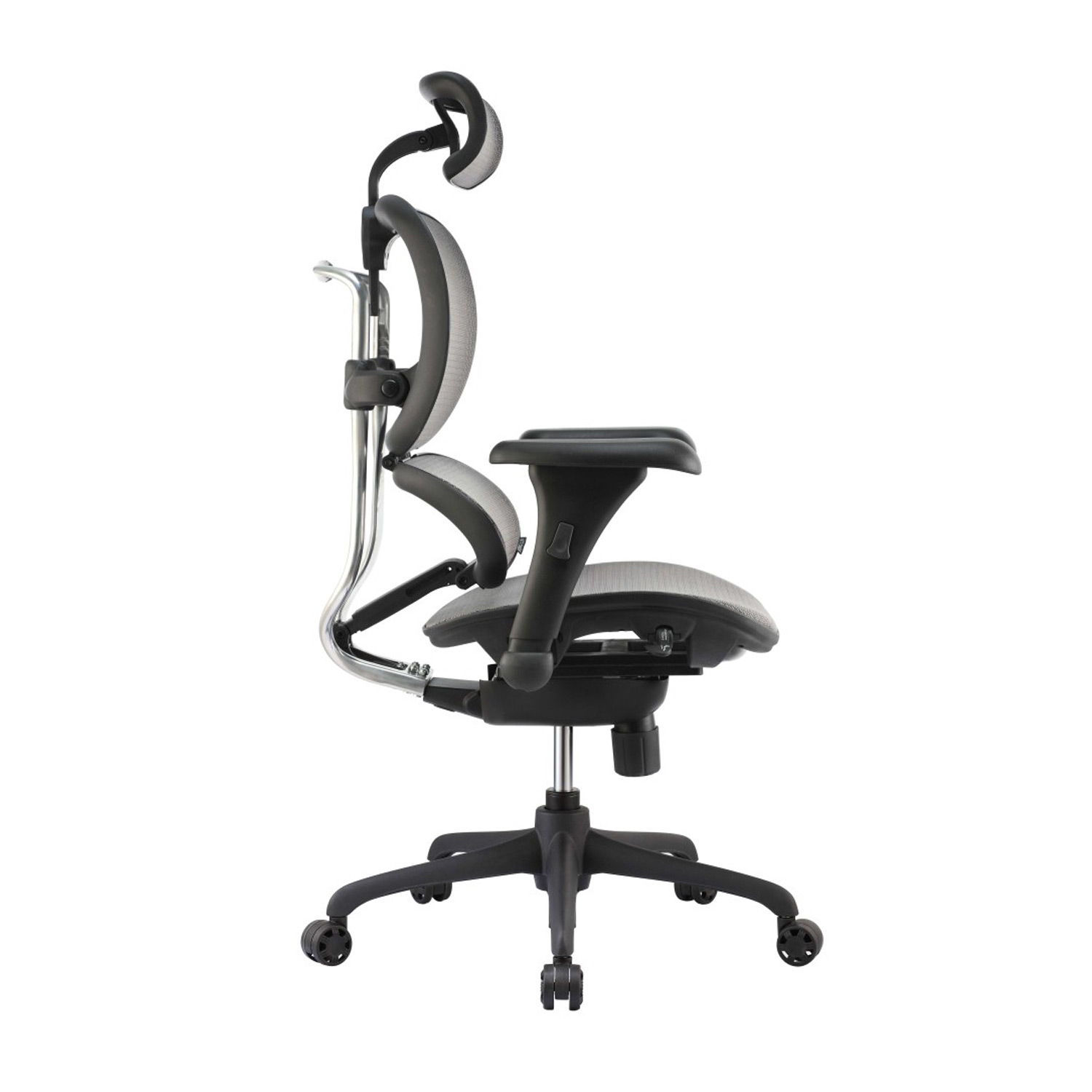 back support office chair desk bed bath and beyond lumbar executive chairs