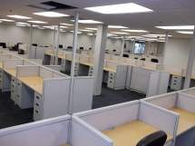 Steelcase Avenir 2x4 - Used Office Cubicles