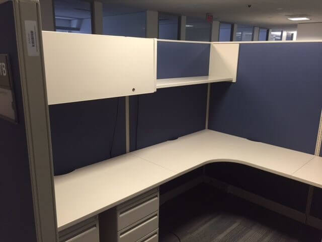 human touch chair desk za used haworth unigroup 8x8 - tall panels cubicles