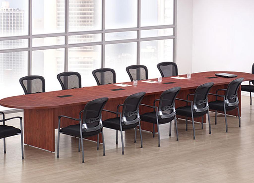 Large Conference Room Tables  Boardroom Furniture