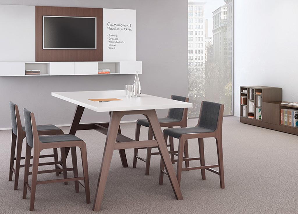 Unique Office Furniture Boardroom FurnitureConference