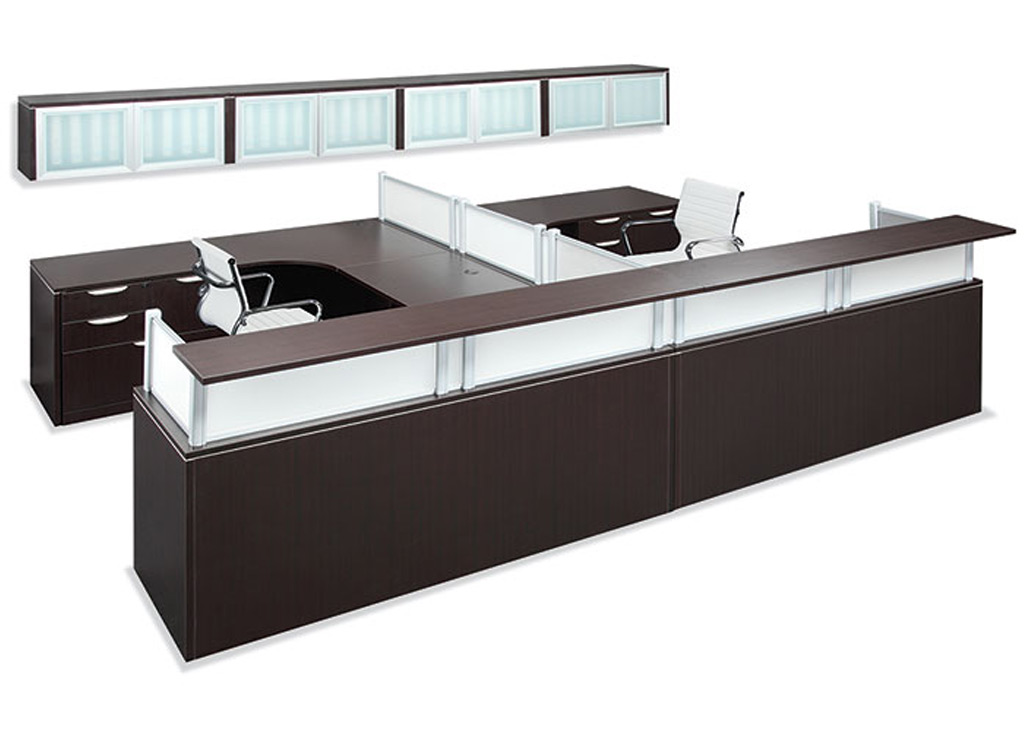 Reception Desks For Sale  Modern Reception Desk