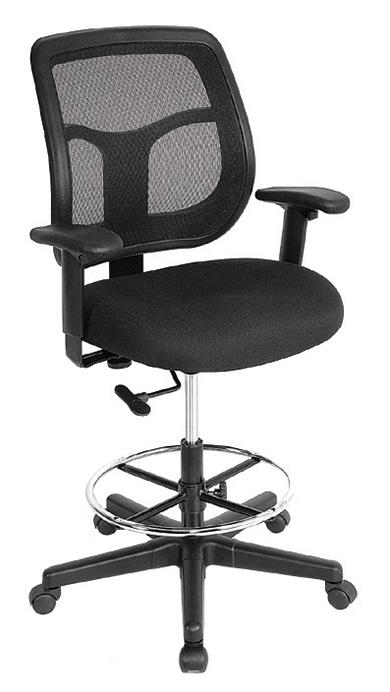 Standing Desk Stool  Stand Up Workstation  Sit Stand Desks