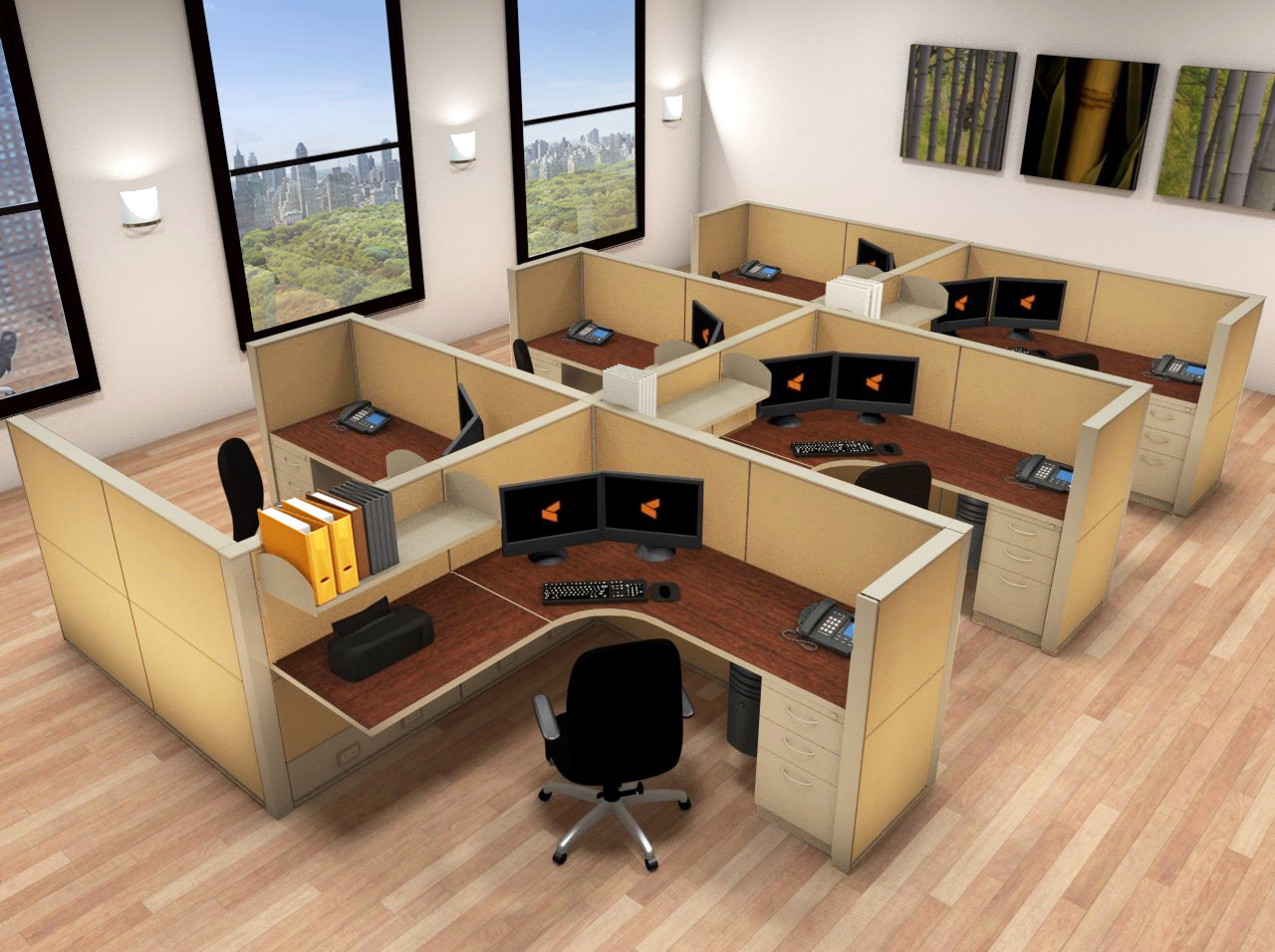 ergonomically correct chair home theater bean bag chairs office workstation furniture - cubicle workstations systems