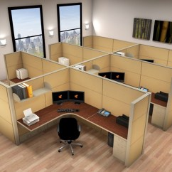 Human Touch Chairs Victorian For Sale Systems Furniture - 6x8 Cubicle Workstations