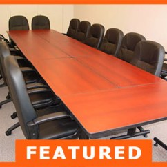 Used Conference Room Chairs Antique Chair Repair Tables Office Furniture For Sale Connectables