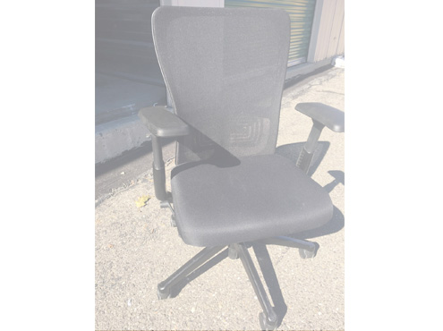 haworth zody chair 16 round outdoor cushions used chairs second hand office for sale furniture