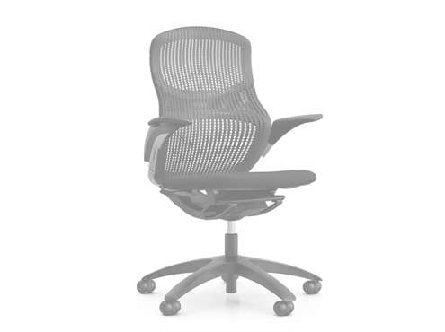 used desk chairs best chair for after back surgery knoll second hand office sale furniture