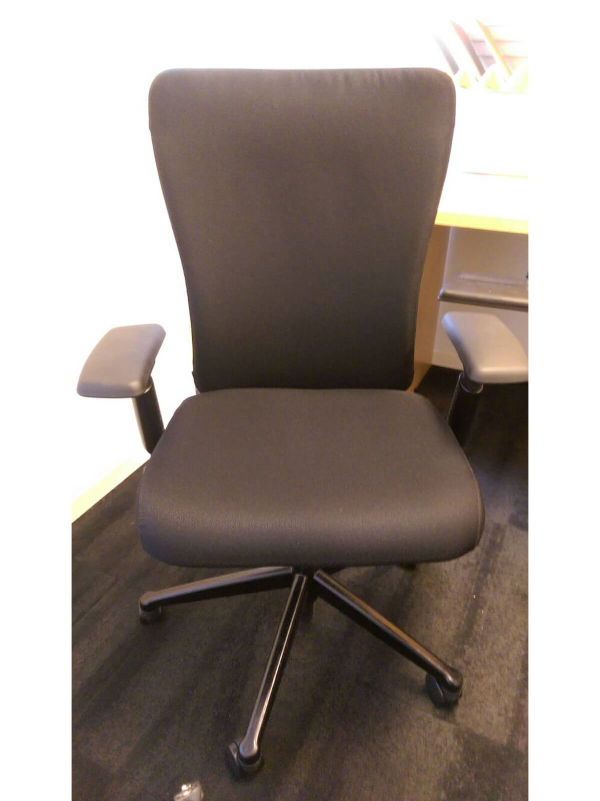 second hand chair covers for sale ameriglide lift chairs haworth zody used office