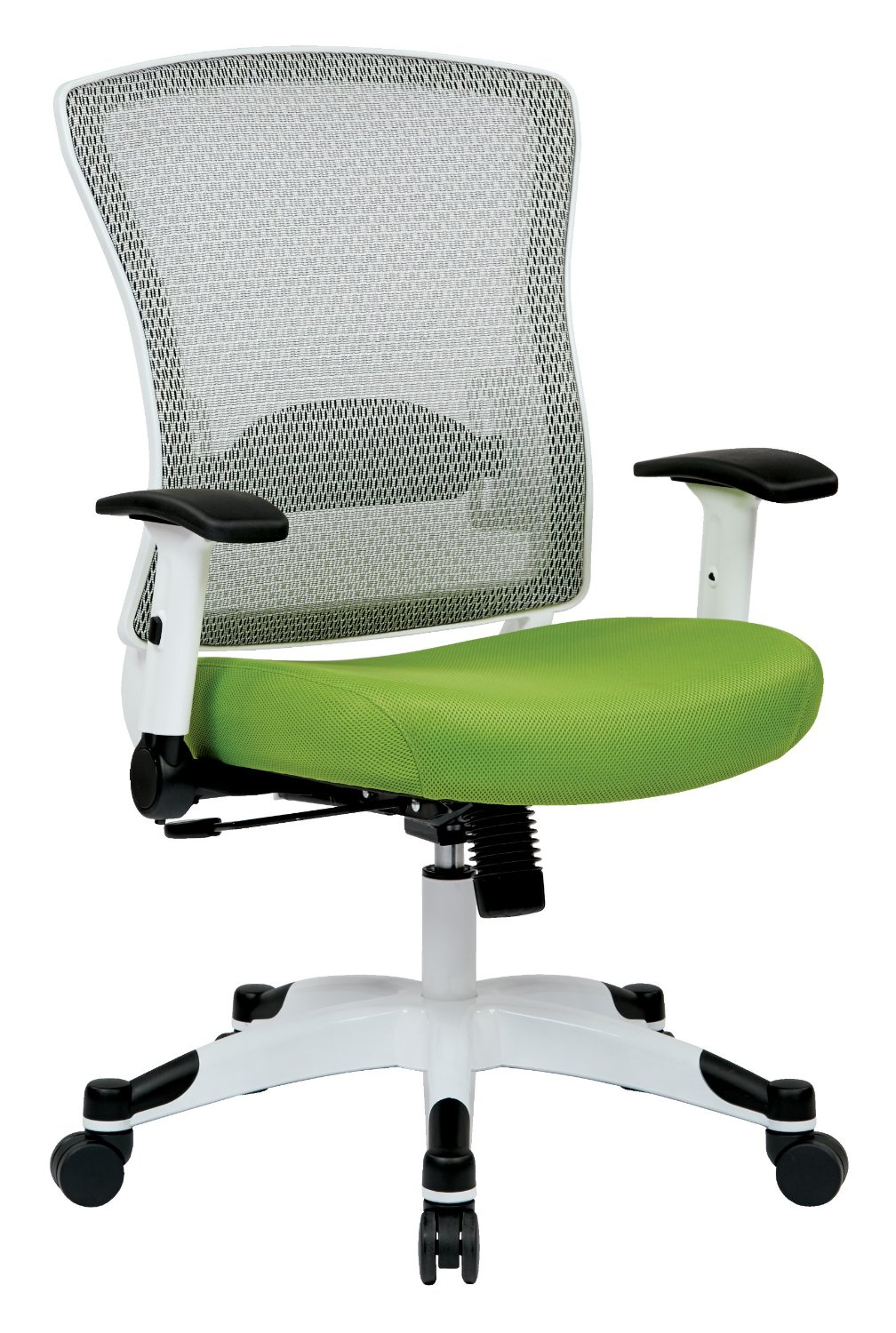 Green Office Chair  Office Task Chairs  Chairs For Office
