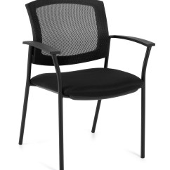 Chairs For Office Navy Dining Furniture Cubicles Filing Seating And So Much More Mesh Back Guest Chair Toto