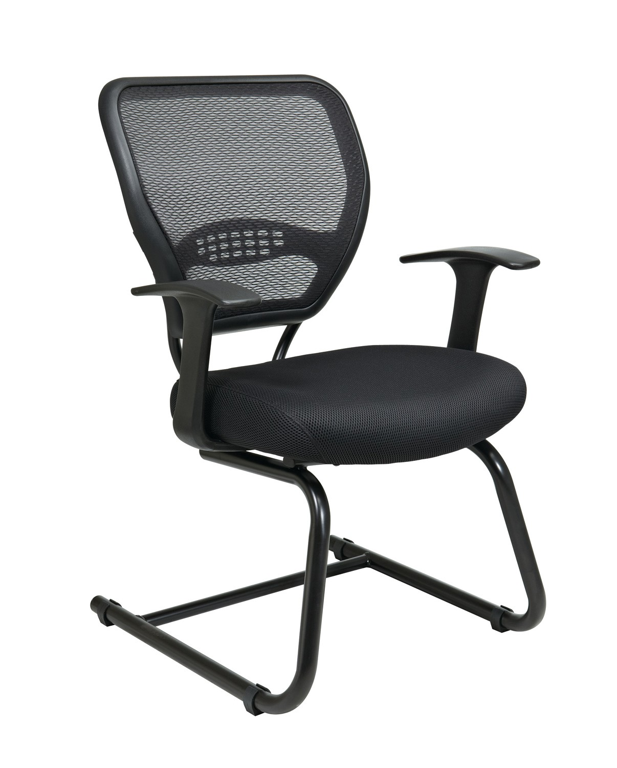 office visitor chairs preschool table and mesh back guest