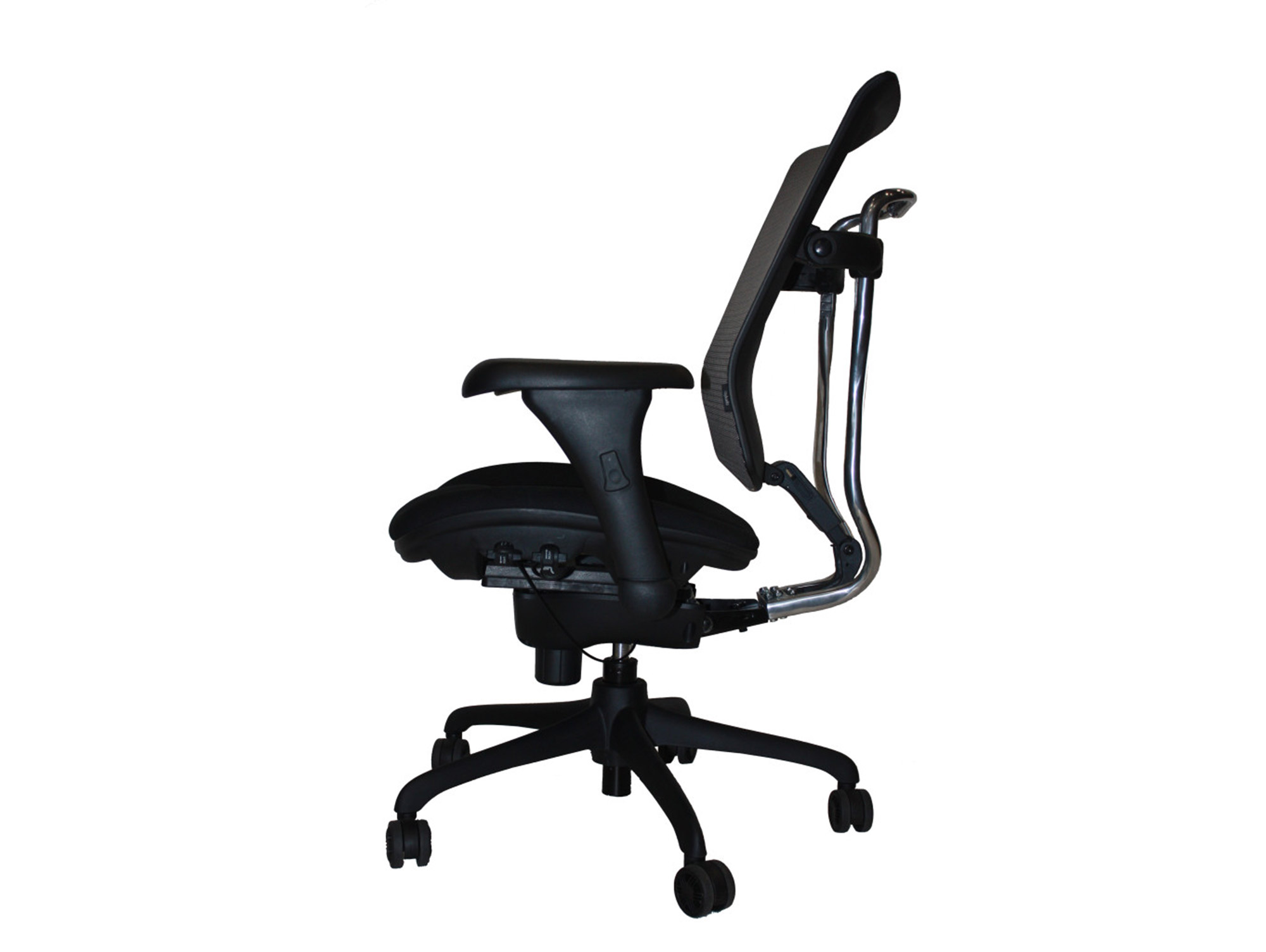 office chair leaning to one side easy design work chairs task for