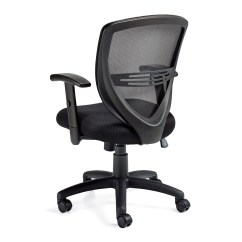 Ergonomic Chair Angle Lazy Boy Recliner Chairs Mesh Desk Office Task For