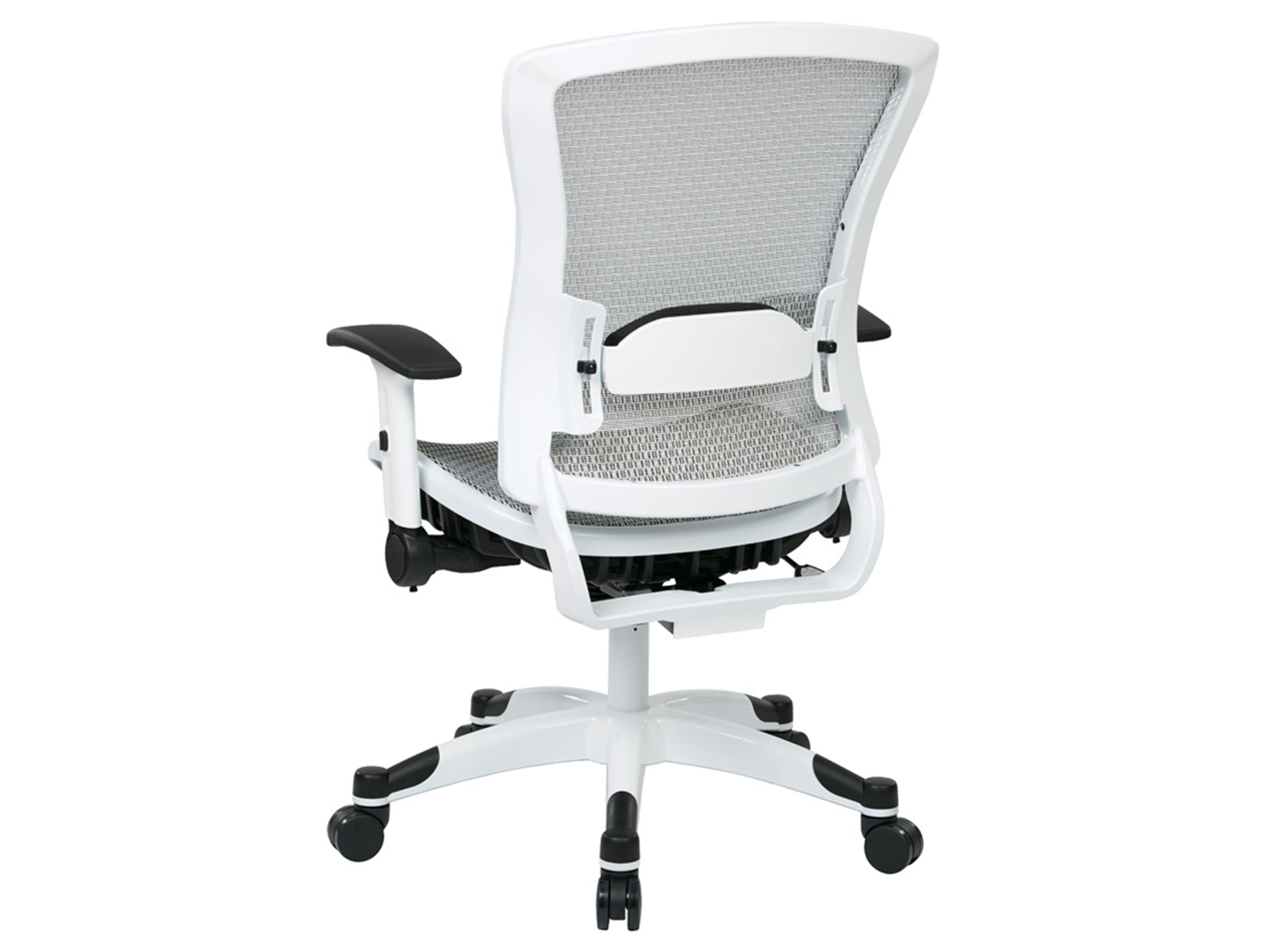 ergonomic chair angle hanging canopy seating office task chairs for