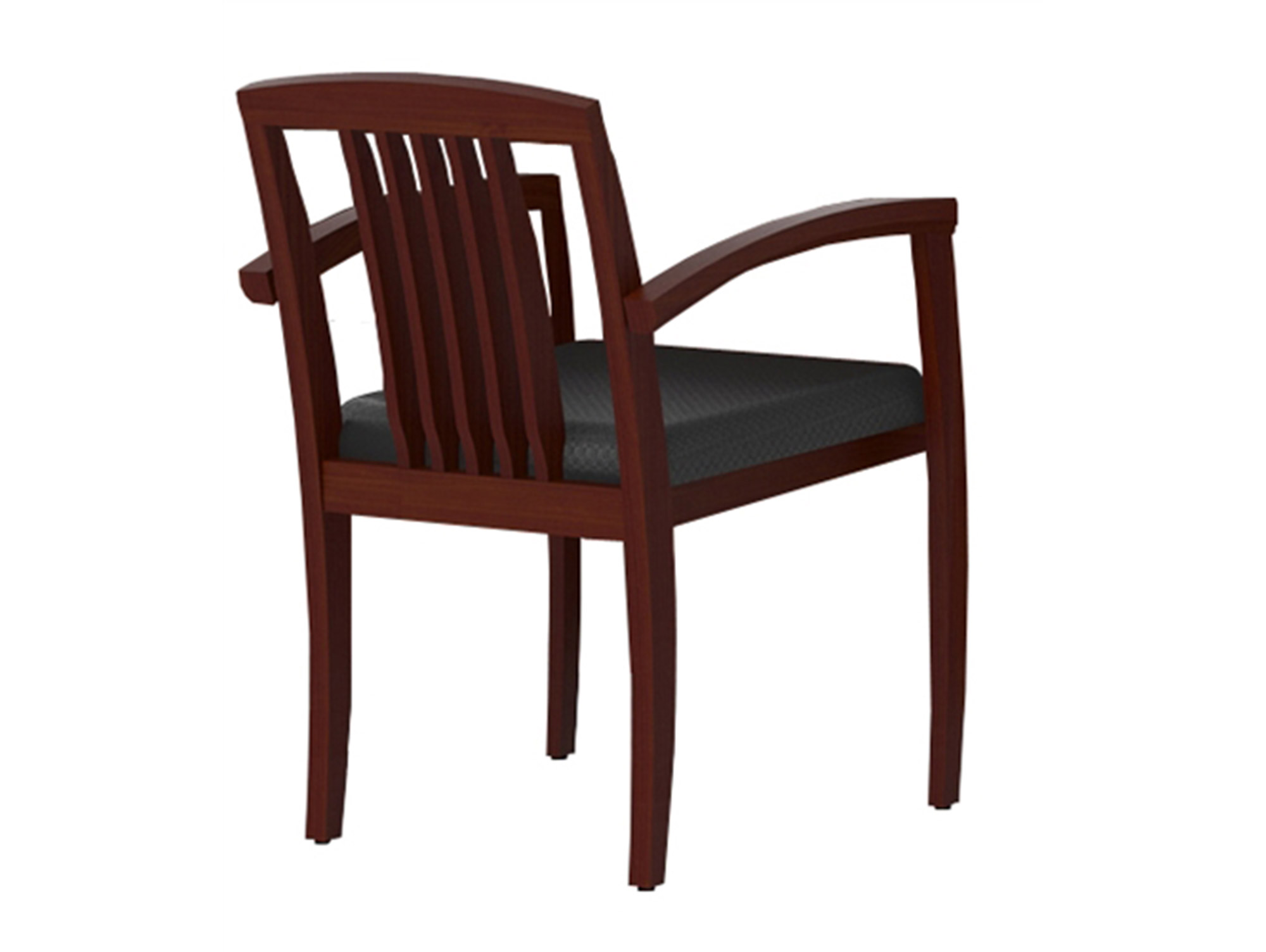 office visitor chairs clearance wooden for