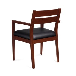 Office Visitor Chairs Toilet Chair Accessories Wood Guest For