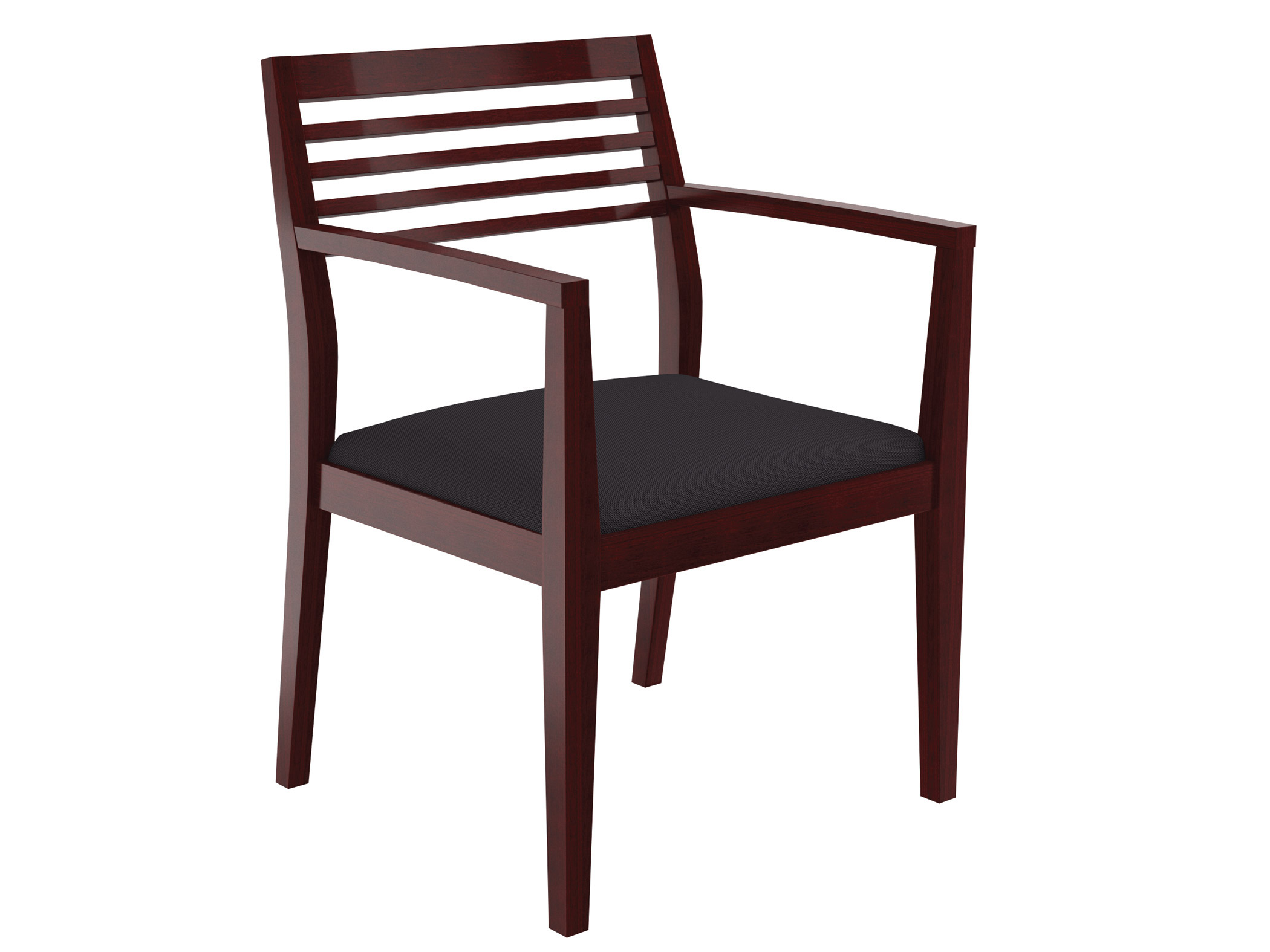 chairs for office buy chair covers wood visitor